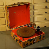 Children's Record Player
