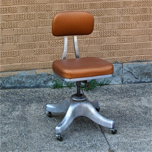 Shaw Walker Office Chair