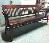 Maple Court Bench