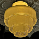 3 Tier Deco Pendent Light