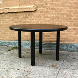 Memphis Style Dining Table