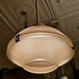 Holophane Pendant Lights