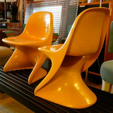 Assorted Kids Chairs