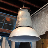 Large Factory Pendant Lights