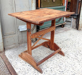 Petite Drafting Table