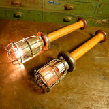 Spool Utility Lights