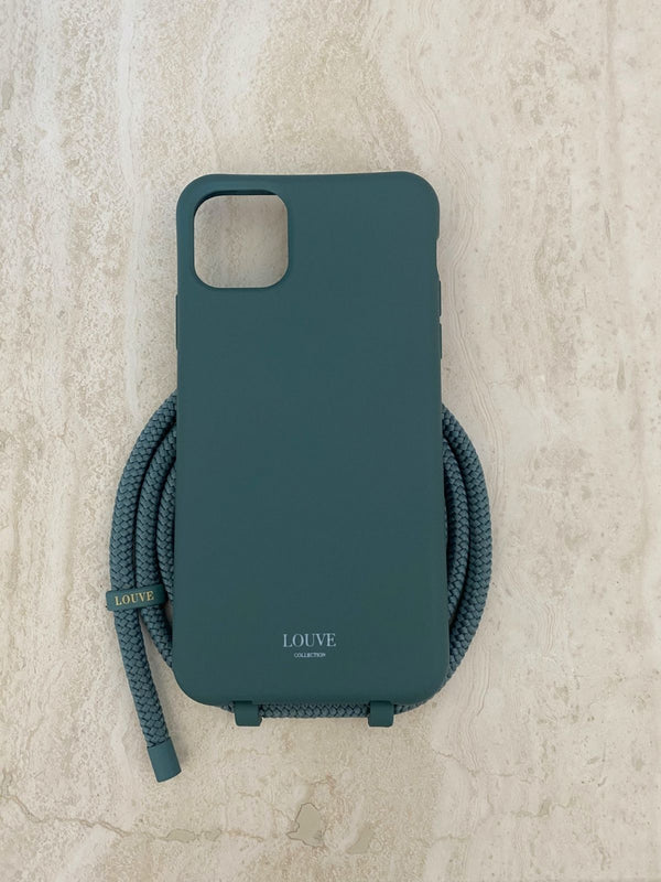Pure Pine - Phone case + Cord