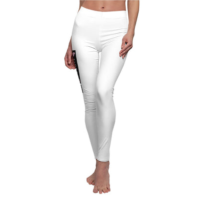 FIORRA CBD Women's Cut & Sew Casual Leggings