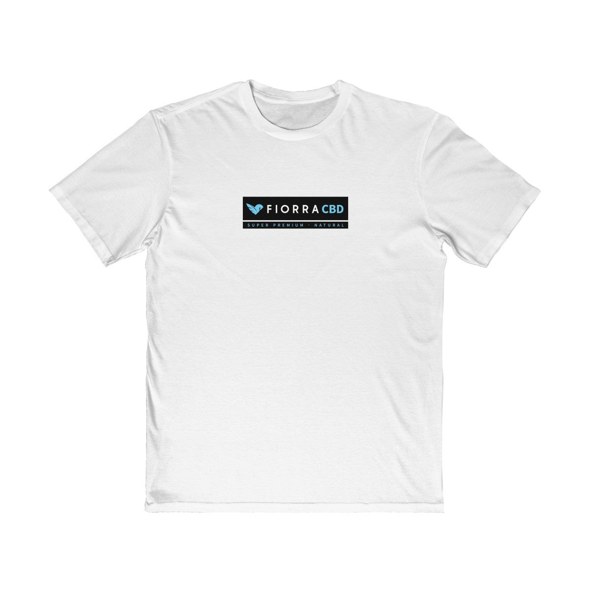 FIORRA CBD Men's Daily Tee