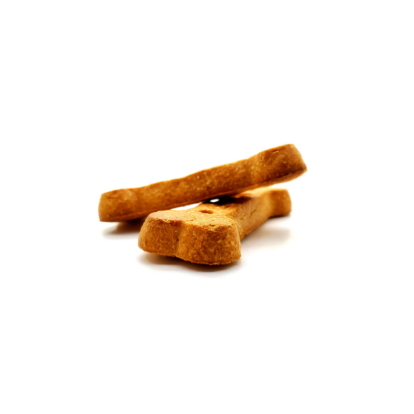Best CBD dog treats with six simple ingredients by FIORRA CBD