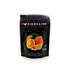 CBD GUMMIE CHEWS - ORANGE (Gluten Free) Vegan Friendly