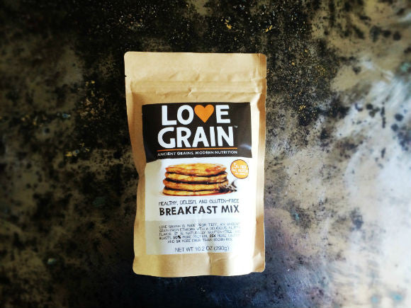 Love Grain Breakfast Mix
