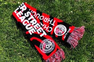 Gift With Donation of $30 or more - VSSL Fundraising Scarf