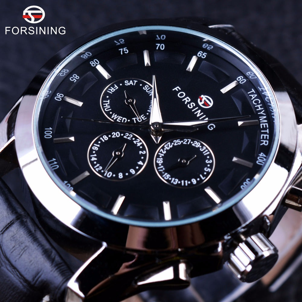 FS Business time Automatic