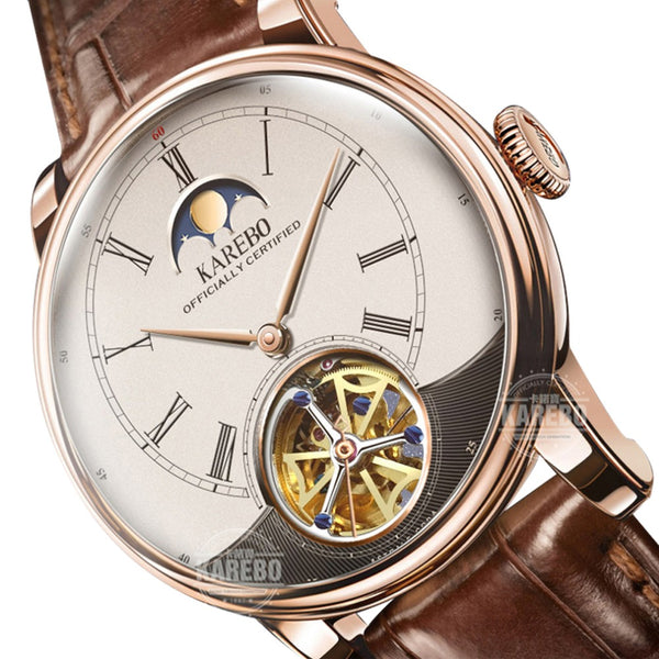 Kb Tourbillon Business
