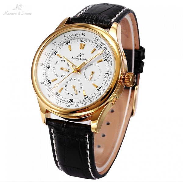 KS Imperial Automatic
