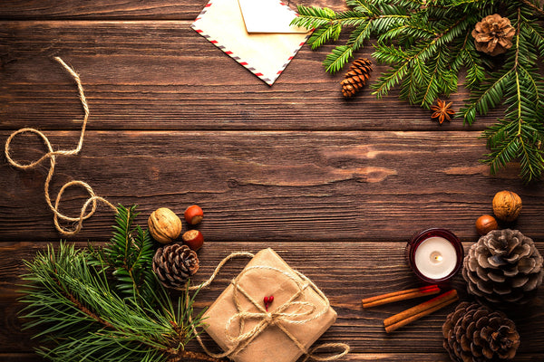READY OR NOT: GEARING UP FOR THE HOLIDAYS