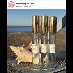 Mermaid No. 1 Travel Spray Perfume