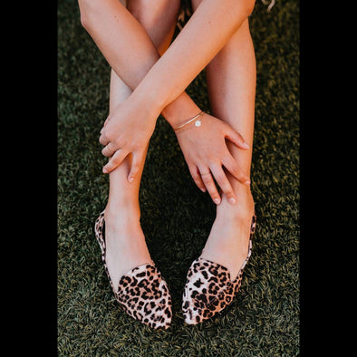 Rollasole Packable Flats in Into the Wild