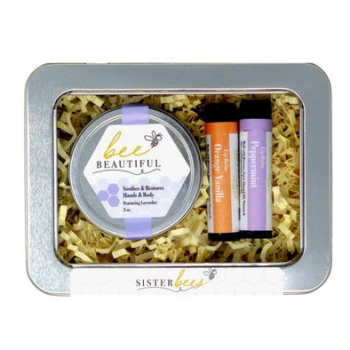 Sister Bees Classic Gift Set