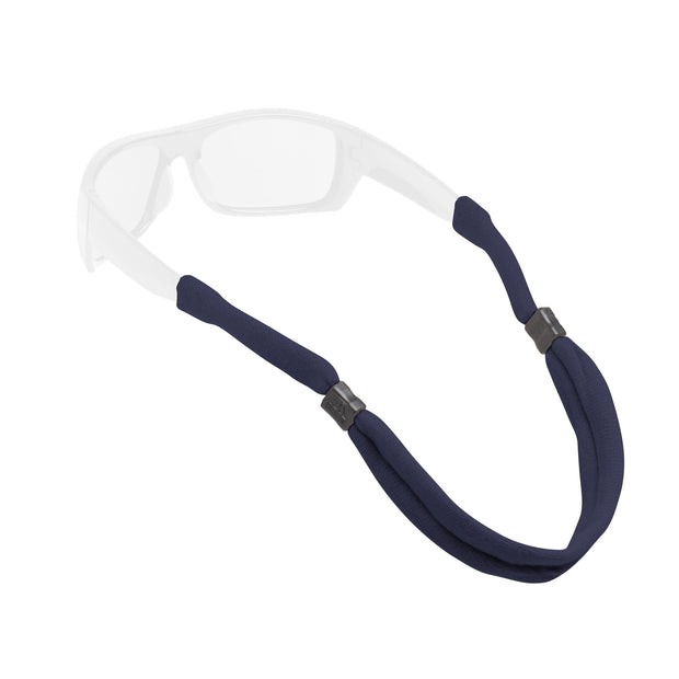 No Tail Adjustable Retainer Navy