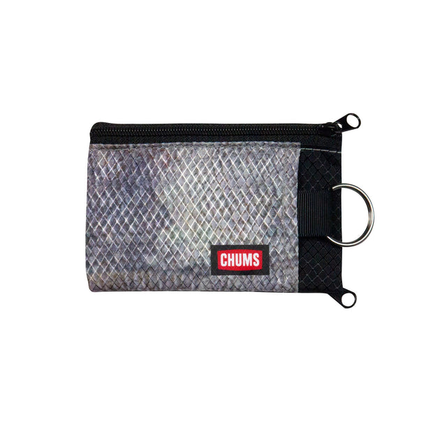 #18403922 Dark Scales Surfshorts Wallet, front side