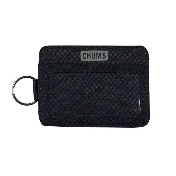 #18599100 Bandit Wallet Black, front side