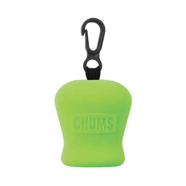 Pouch Microfiber Lens Cloth - Green