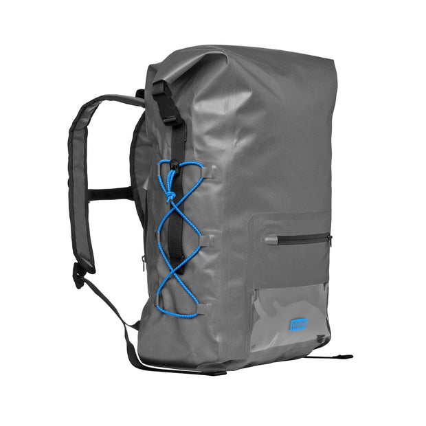 Downriver Rolltop Backpack