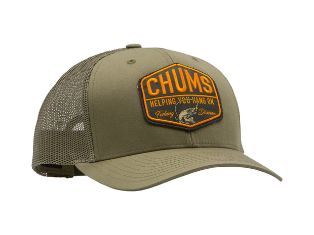 Chums Fishing Division Hat