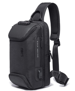 Shoulder Crossbody Sling Backpack