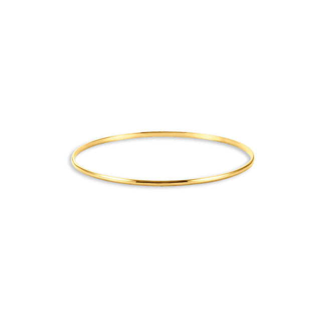 Reclaimed Skinny Bangle