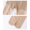 GOOPSS 2nd Copy of No-Rip Plus Size Tights (Pack of 4)