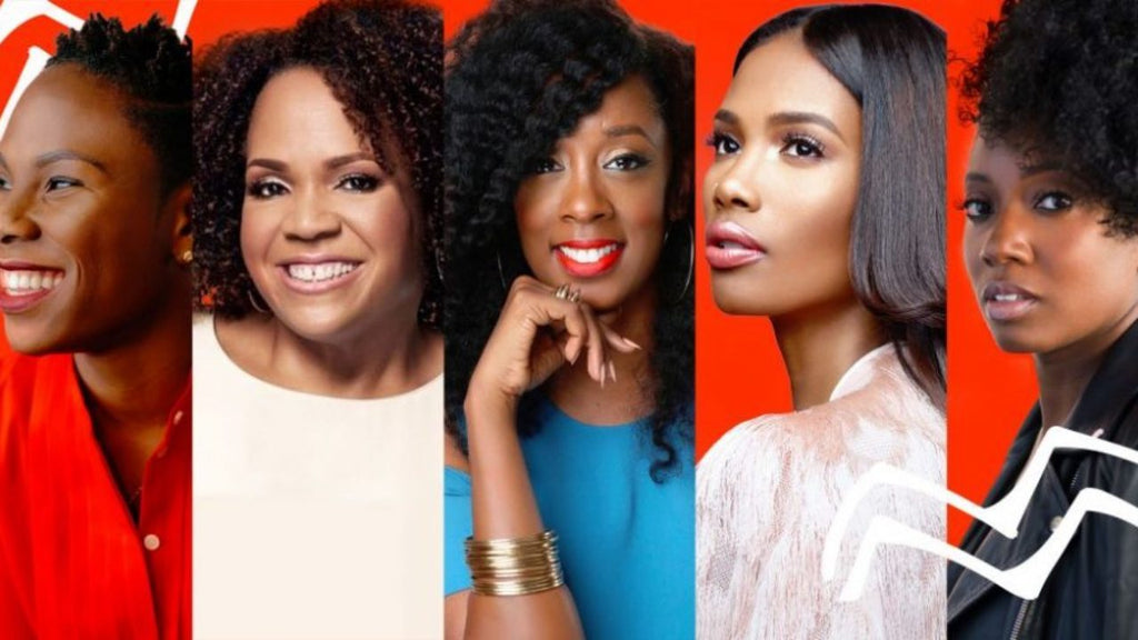 "Netflix Premiers ""She Did That"" A Documentary Film Highlighting Women of Color Entrepreneurs"