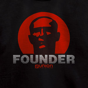 THE FOUNDER TEE