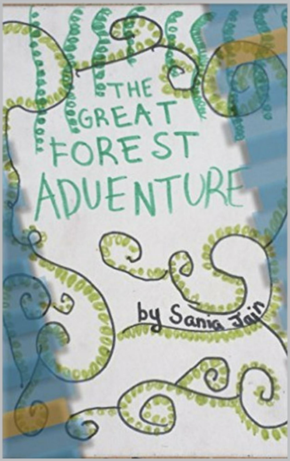 The Great Forest Adventure