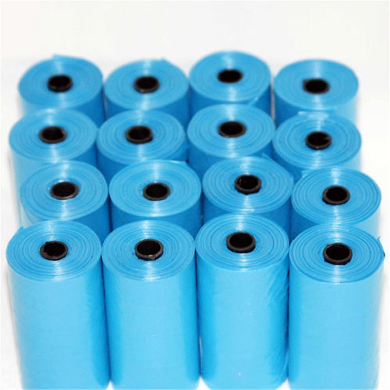 Pet Waste Bags (200pc/10 Rolls) - Order It All