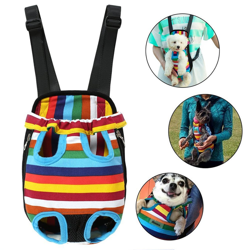 Pet Front or Back Facing Carrier