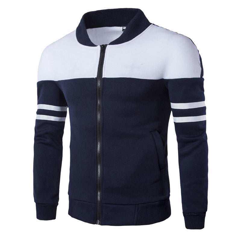 New Casual Mens Jacket