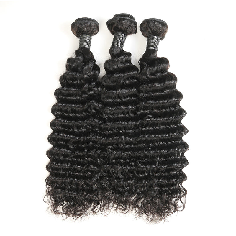 Peruvian Virgin Human Hair - Mari K Collection