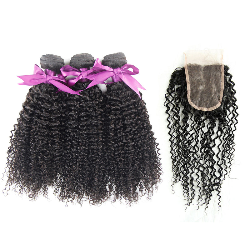 Malaysian Virgin Human Hair - Mari K Collection