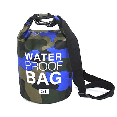 Portable Outdoor Waterproof Bag - Order It All