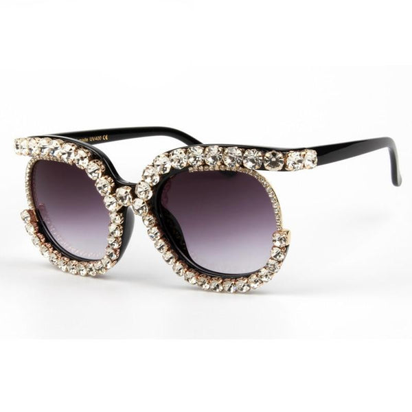 """Invisible Set"" Designer Women's Sunglasses - Order It All"