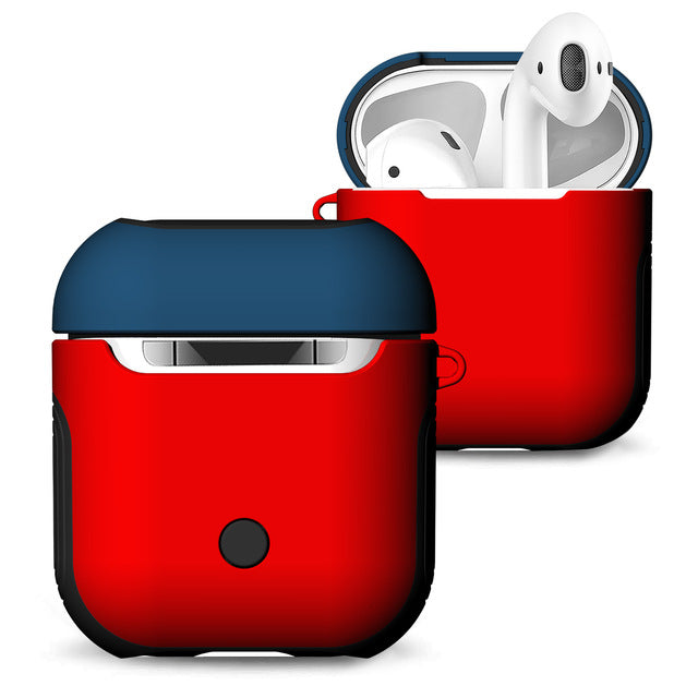 """Never Caught Slipping"" Non-Slip Protective Case for Apple Airpods - Order It All"
