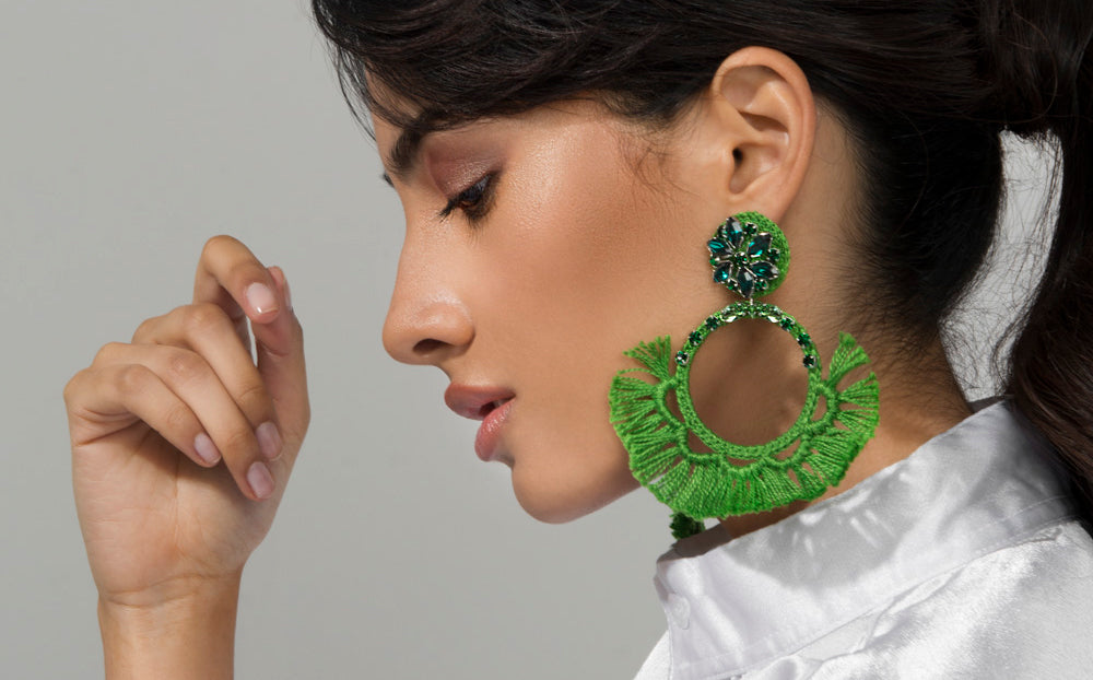 Shop our collection of earrings