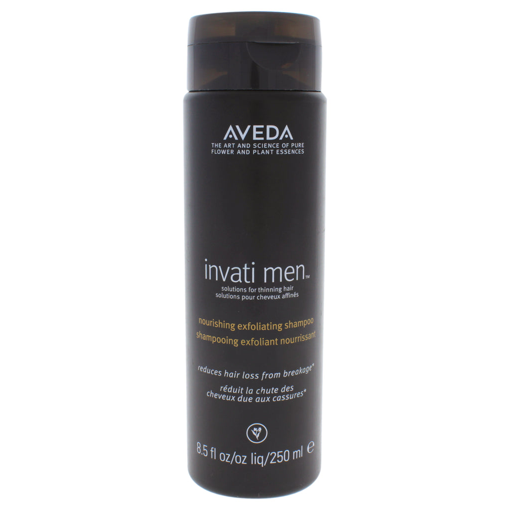 Aveda Invati Men Exfoliating Shampoo  8.5oz