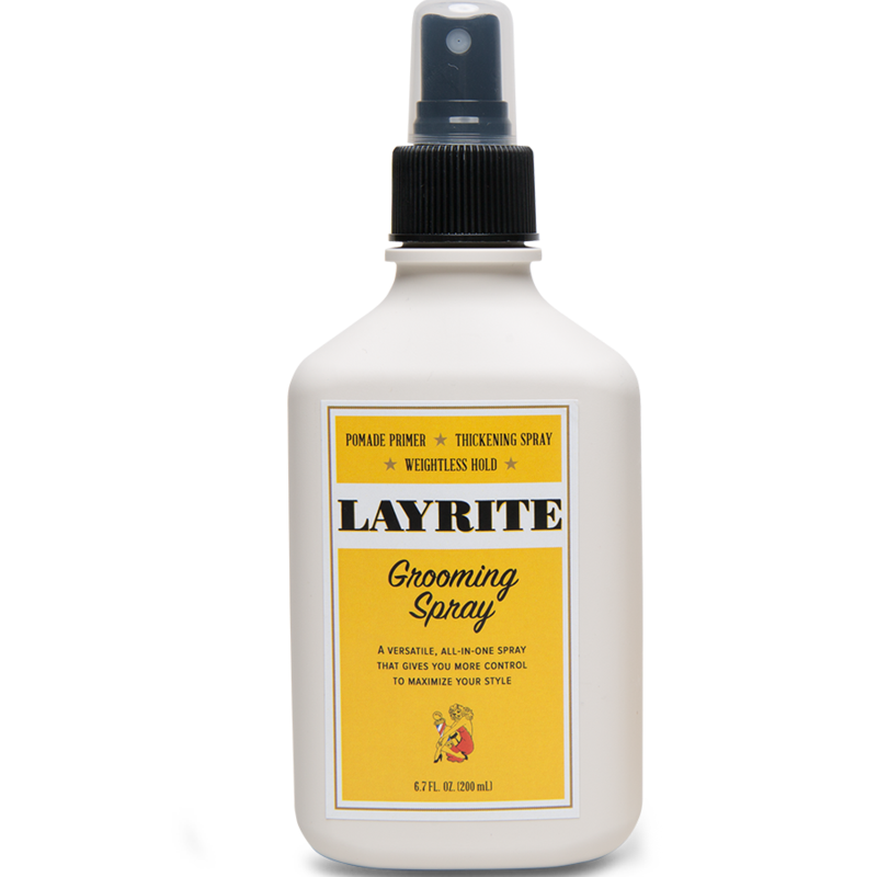 Layrite Grooming Spray 6.7oz