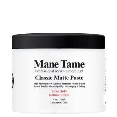 Mane Tame Classic Matte Paste 4oz