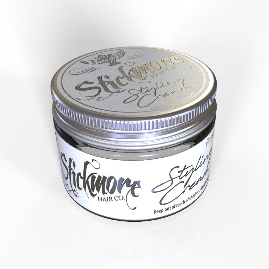 Stickmore Styling Cream 4oz