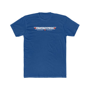 "FantasyPros ""No Points for Second"" Tee"